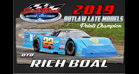 Outlaw Late Models