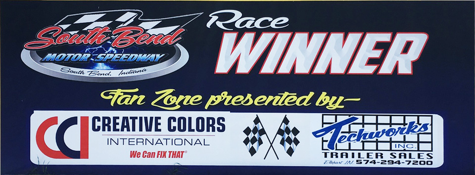 South Bend Motor Speedway Fanzone