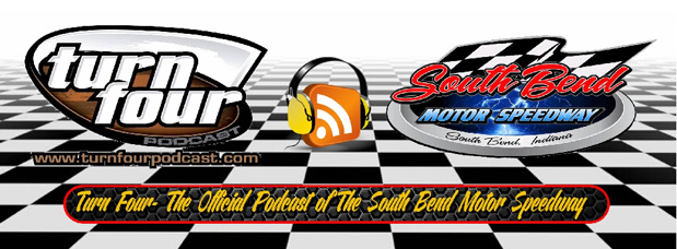 Turn Four Official Podcast of South Bend Motor Speedway